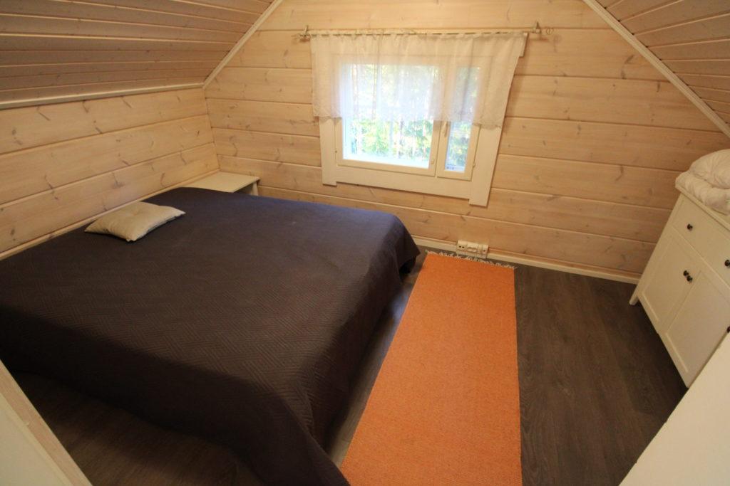Yläkerta mh 2x80 cm sänky